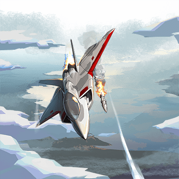 Самолёт Молния humankind