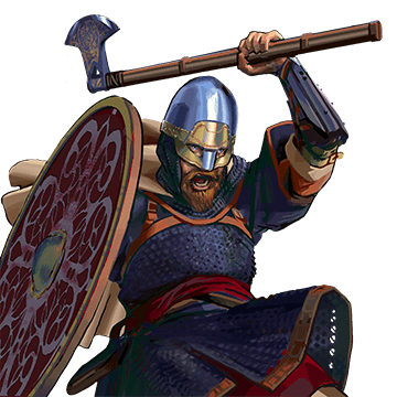 Варяжская гвардия humankind