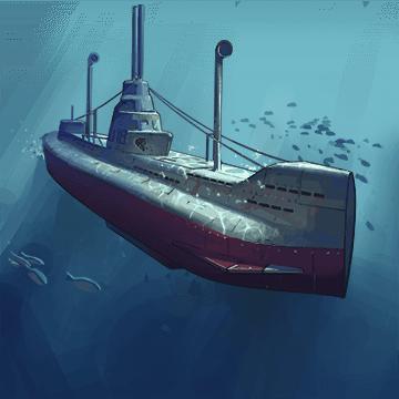 Подводная лодка humankind