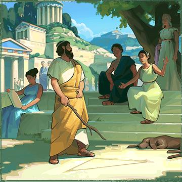 Греки humankind