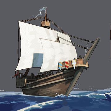 Опытные мореплаватели humankind