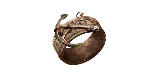 Simon's Hacksilver Ring